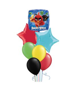 Angry Birds Mix Balloon