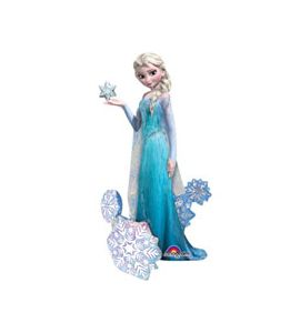 Queen Elsa Balloon