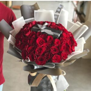 The Perfect Gift Bouquet